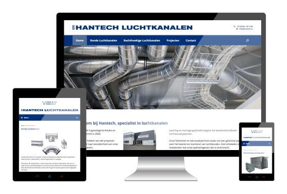 website laten ontwerpen
