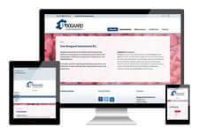 Boogaard Int heeft een responsive website laten maken
