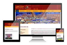 Carpediem Verhuur heeft een responsive website laten maken