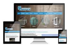 Carper Kozijnen heeft een responsive website laten maken