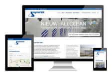 Reymerink heeft een responsive website laten maken